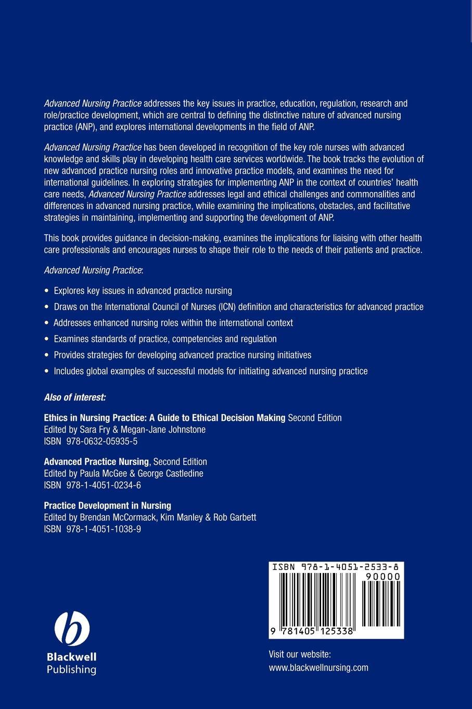 Schober, Affara Advanced Nursing Practice недорого