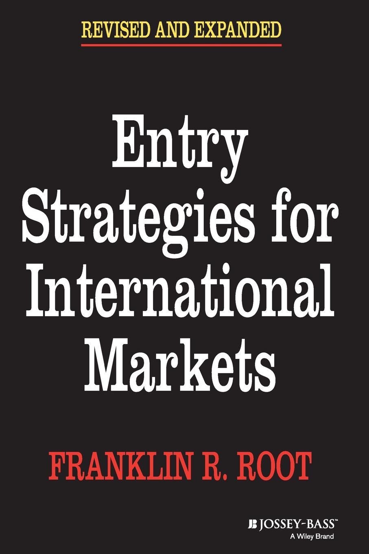Root Entry Strategies Intrnl Mrkt 2e P Rev door entry systems