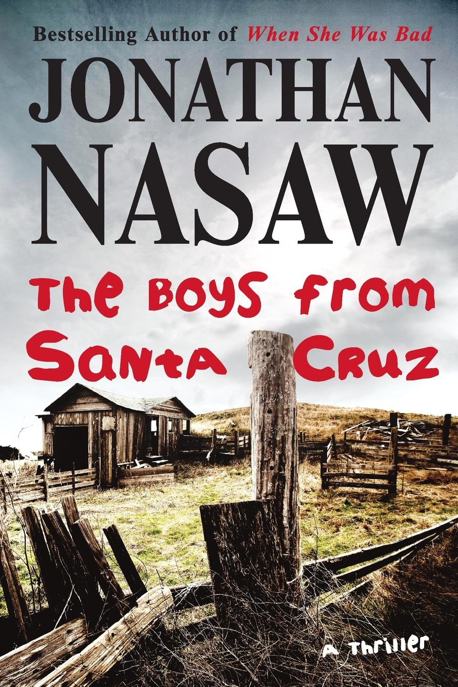 NASAW BOYS FROM SANTA CRUZ стоимость