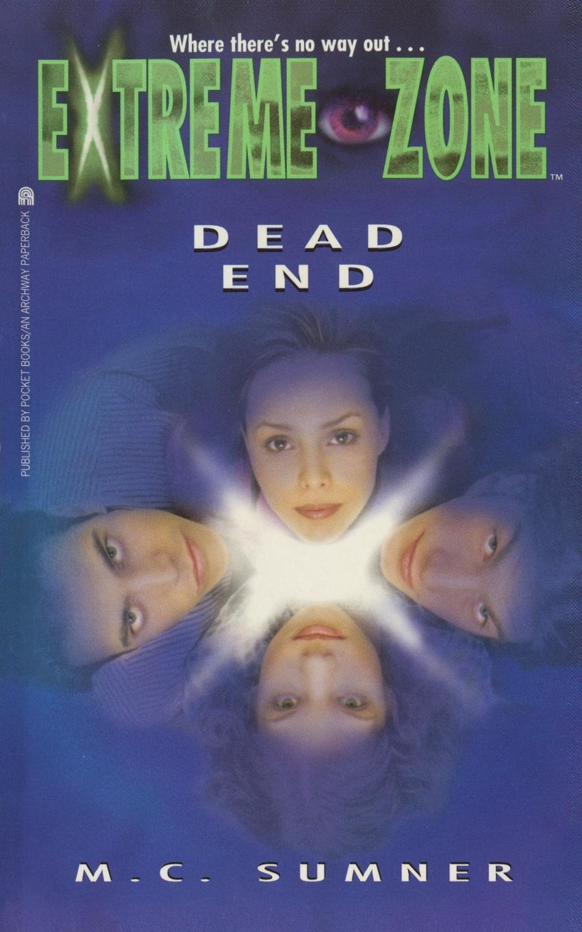 M. C. Sumner Dead End все цены