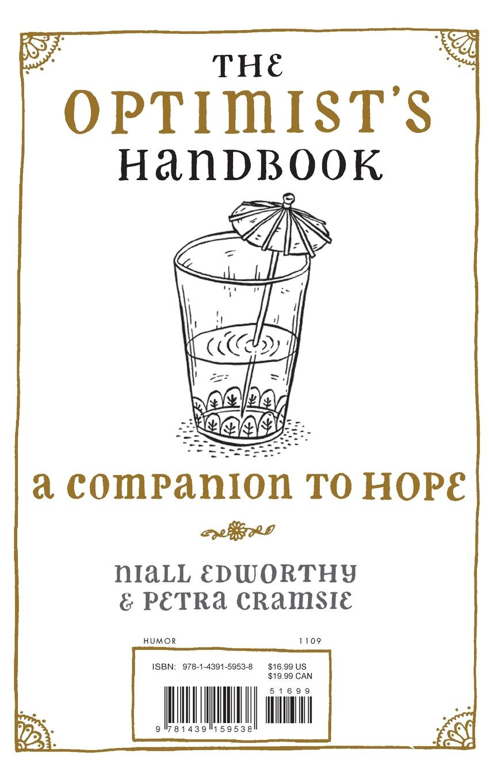все цены на Niall Edworthy, Petra Cramsie Optimist's Handbook/The Pessimist's Handbook. A Companion to Hope/A Companion to Despair онлайн