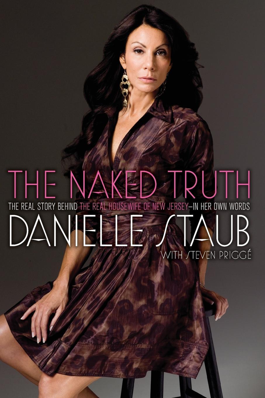 STAUB NAKED TRUTH THE naked edge