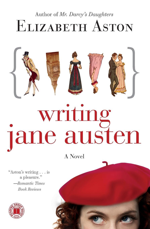 ELIZABETH ASTON WRITING JANE AUSTEN