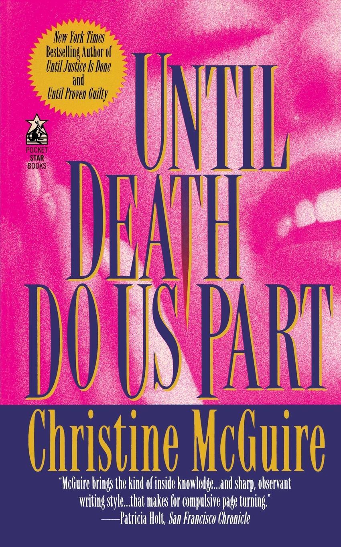 Christine McGuire Until Death Do Us Part bombus bombus repeat until death lp cd