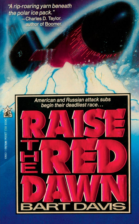 DAVIS RAISE THE RED DAWN