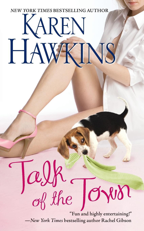 HAWKINS TALK OF THE TOWN