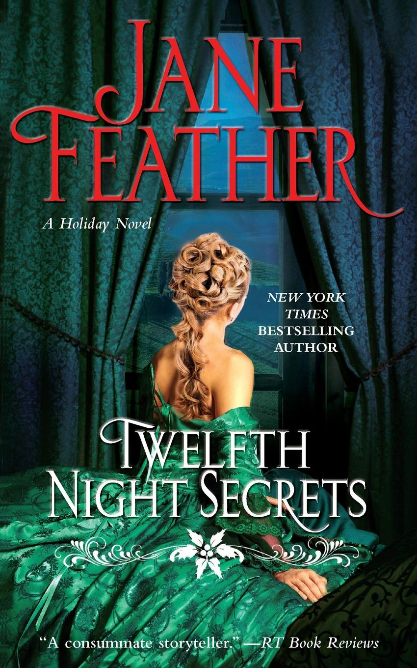 FEATHER TWELFTH NIGHT SECRETS shakespeare w twelfth night