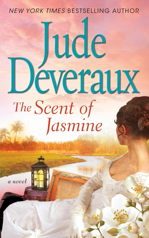 Jude Deveraux Scent of Jasmine kat martin scent of roses