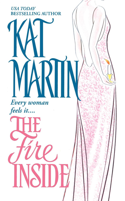 Kat Martin Fire Inside kat martin scent of roses