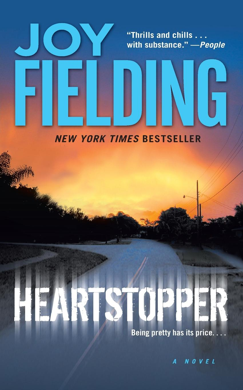 JOY FIELDING HEARTSTOPPER стоимость