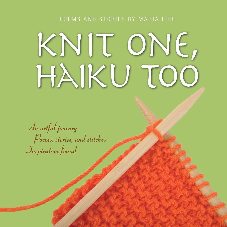 Maria Fire Knit One, Haiku Too furtalk winter women knit hat