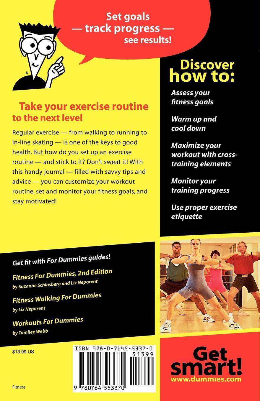 цена Allen St John, Allen St John, John St John The Exercise Training Diary for Dummies онлайн в 2017 году