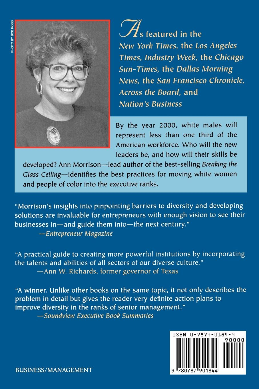 "The New Leaders. Leadership Diversity in America Книга""The New Leaders. Leadership Diversity..."
