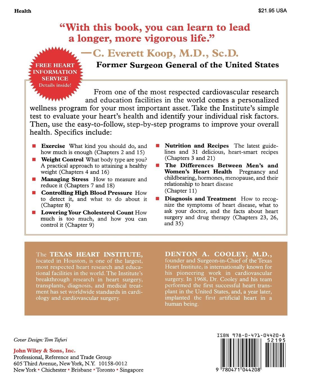 лучшая цена Texas Heart Institute, Thi, Lasttexas Heart Institute Heart Owner's Handbook