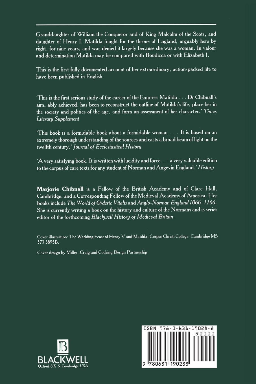 Chibnall Empress Matilda недорго, оригинальная цена