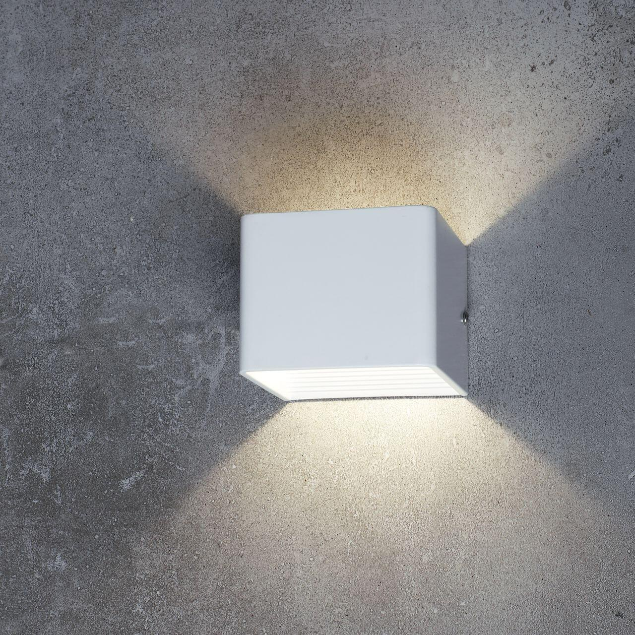 Уличный светильник Favourite 19981W LED
