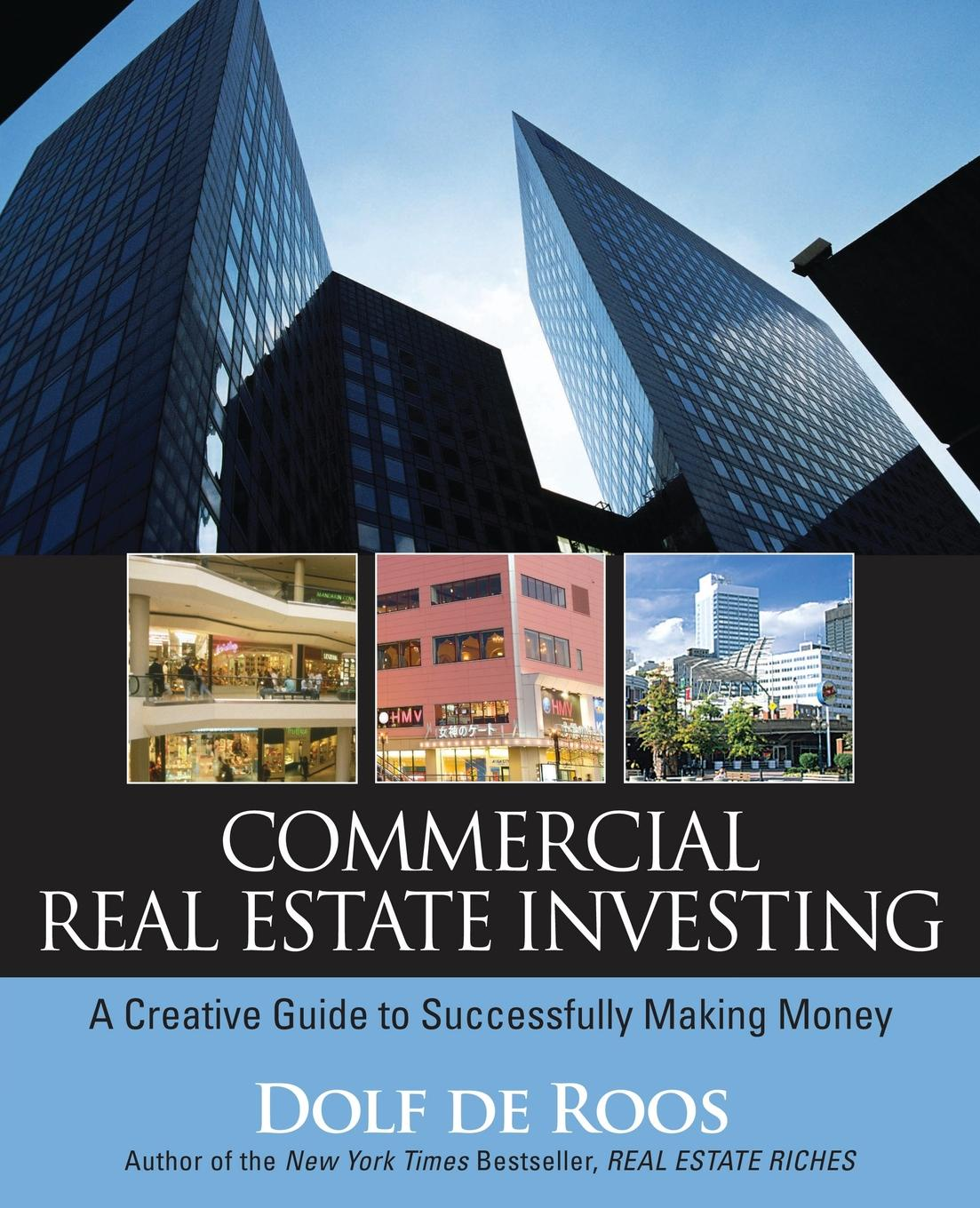 de Roos Commercial Real Estate stephen meister b commercial real estate restructuring revolution strategies tranche warfare and prospects for recovery