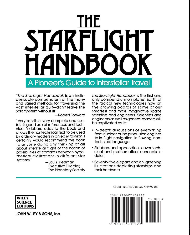 лучшая цена Eugene F. Mallove, Mallove The Starflight Handbook. A Pioneer's Guide to Interstellar Travel