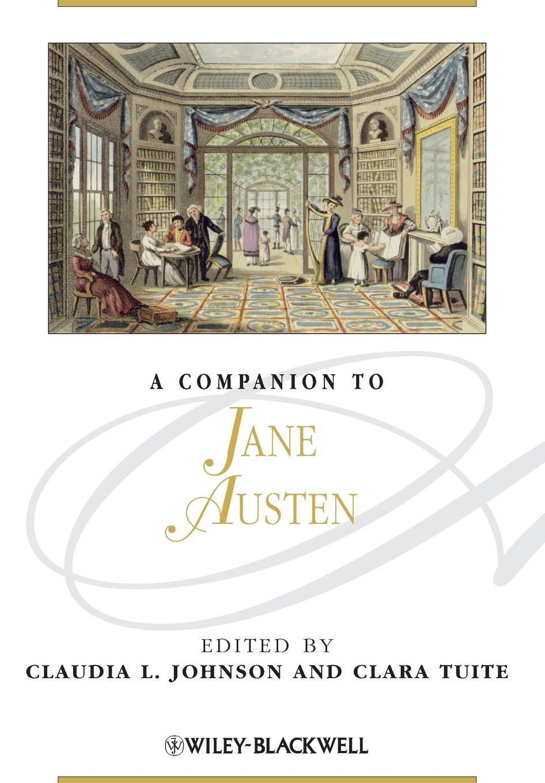 Johnson Companion to Jane Austen