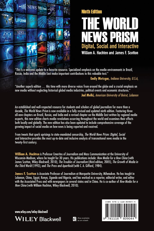 Hachten World News Prism 9e P philips 9 9e