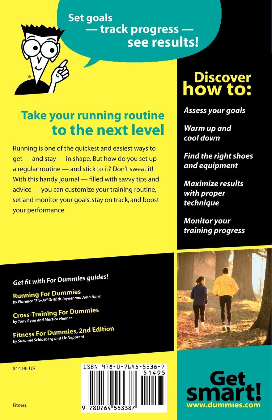 St. John Runners Training Diary For Dummies john tracy a accounting for dummies
