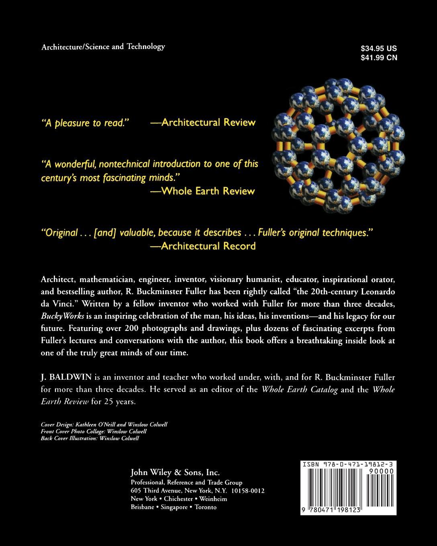 Baldwin Buckminster Fuller P catalog fuller transmission