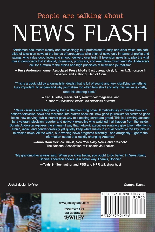 Anderson News Flash P