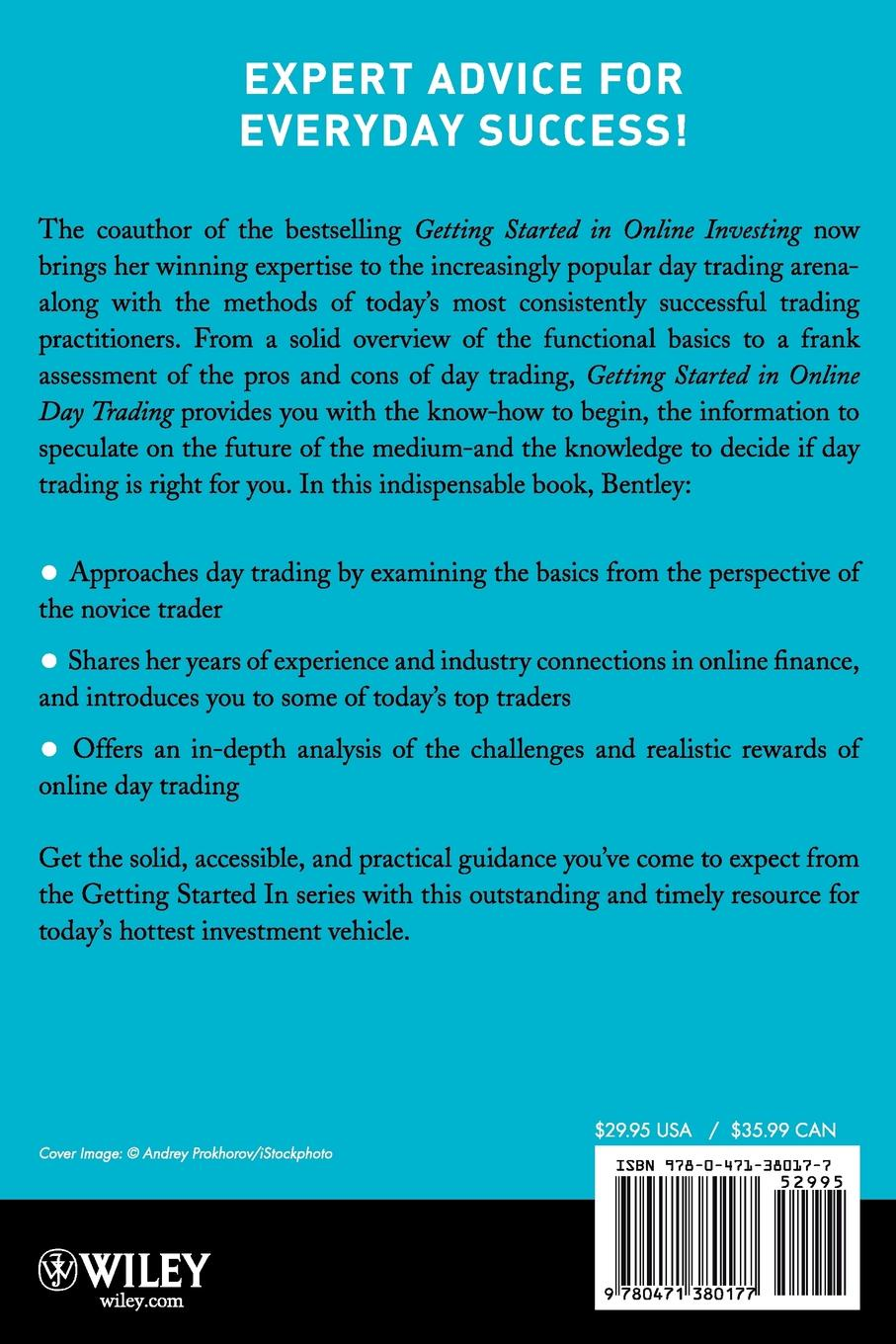Bentley GSI Online Day Trading ann c logue day trading for dummies