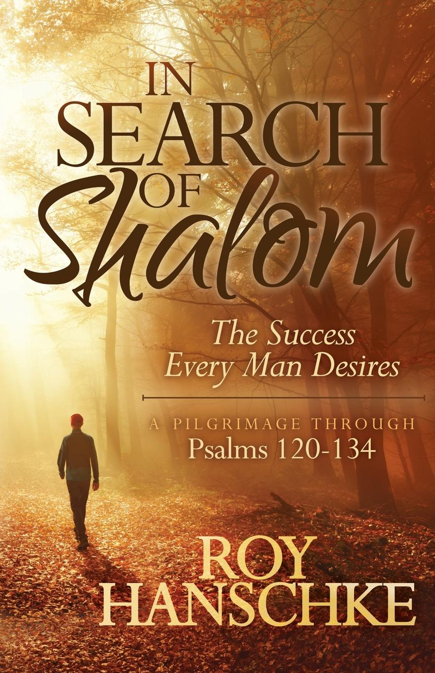Roy Hanschke In Search of Shalom. The Success Every Man Desires dmitrii emets methodius buslaev the scroll of desires