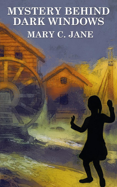 Mary C. Jane Mystery Behind Dark Windows ароматизатор tpa mary jane