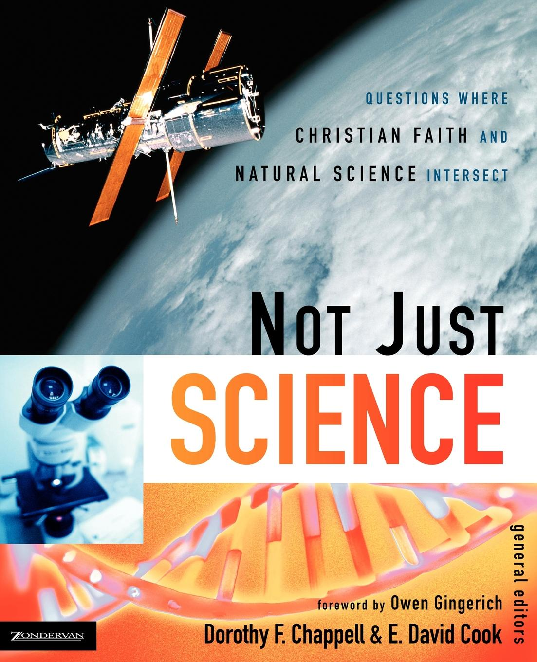 Not Just Science. Questions Where Christian Faith and Natural Science Intersect