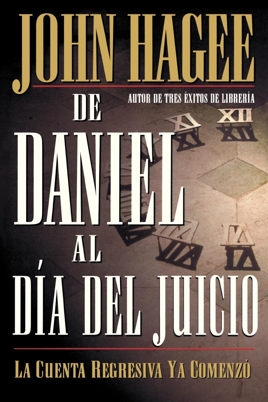 все цены на John Hagee de Daniel al Dia del Juicio . From Daniel to Doomsday онлайн