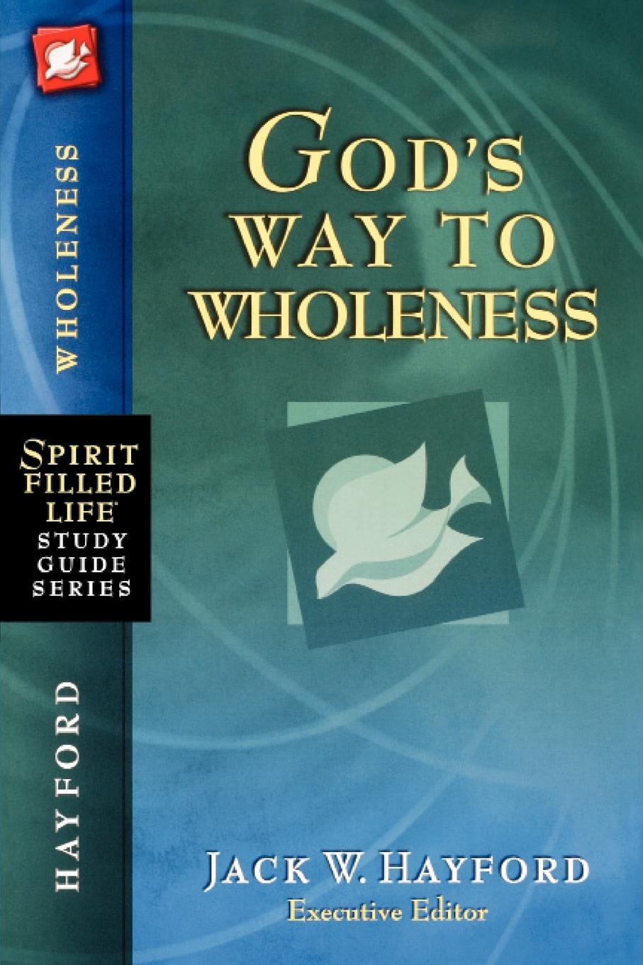 лучшая цена God's Way to Wholeness