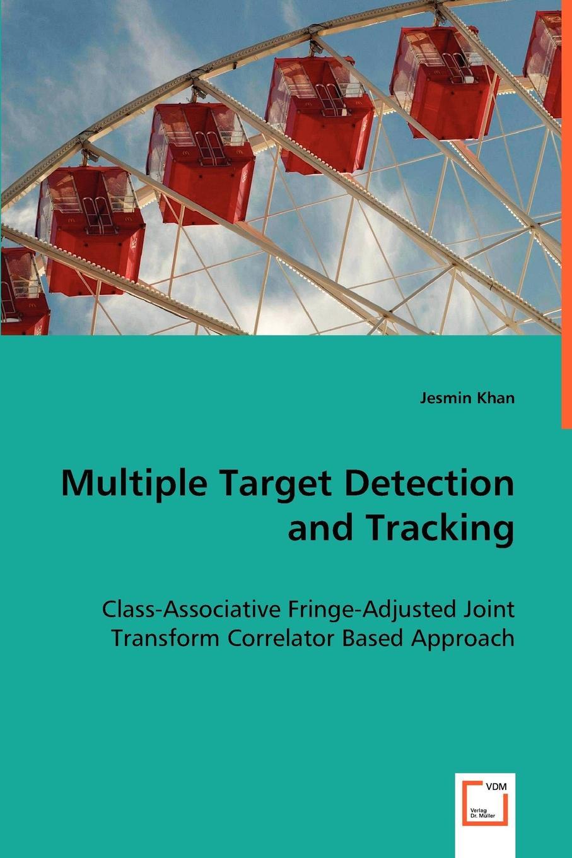 Jesmin Khan Multiple Target Detection and Tracking