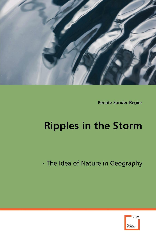 Renate Sander-Regier Ripples in the Storm sophia von sawilski horton s ripples