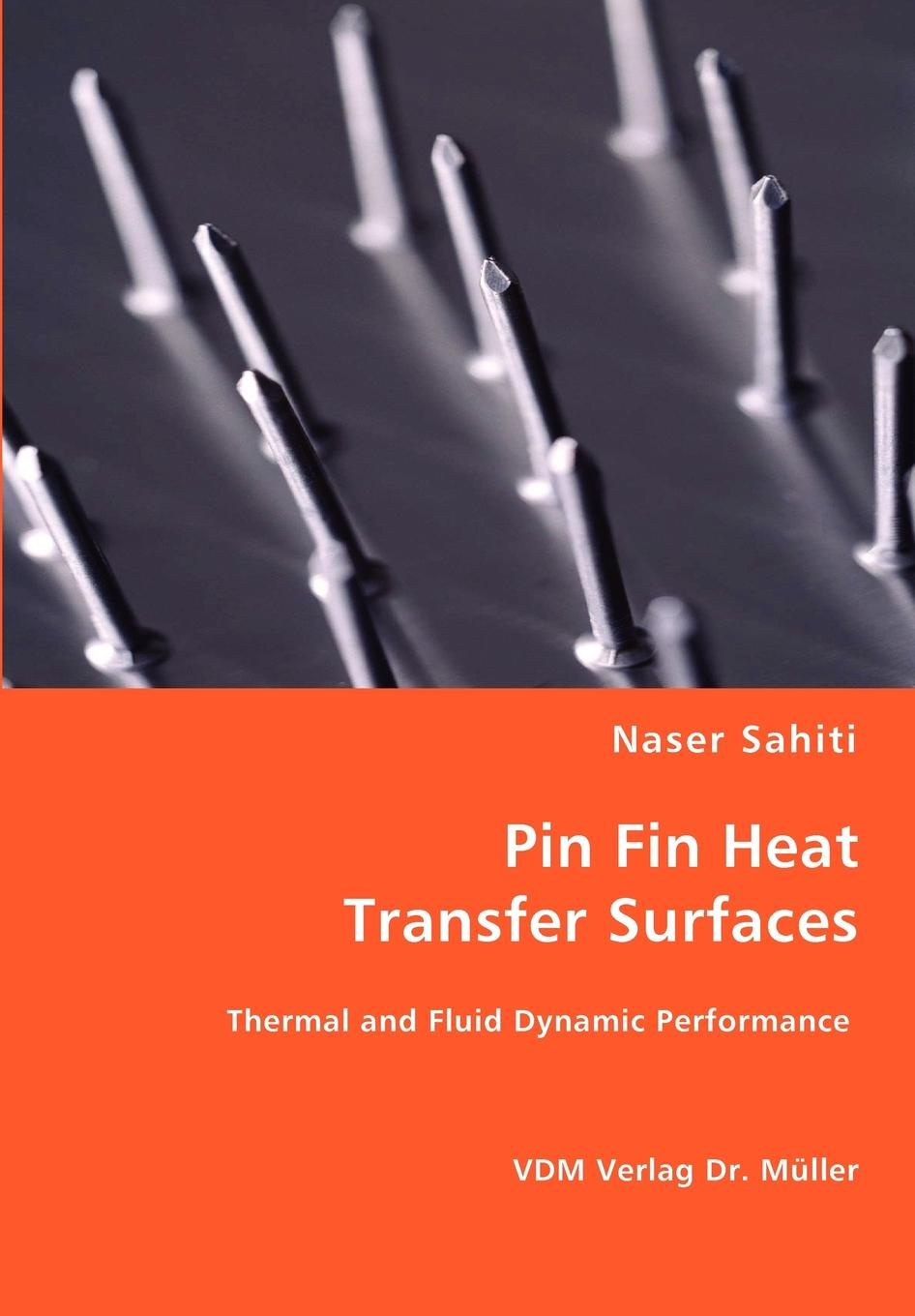 Фото - Naser Sahiti Pin Fin Heat Transfer Surfaces 2pcs heat press machine silicone pad mat 50x70x1cm high temperature resistant for heat transfer sublimation