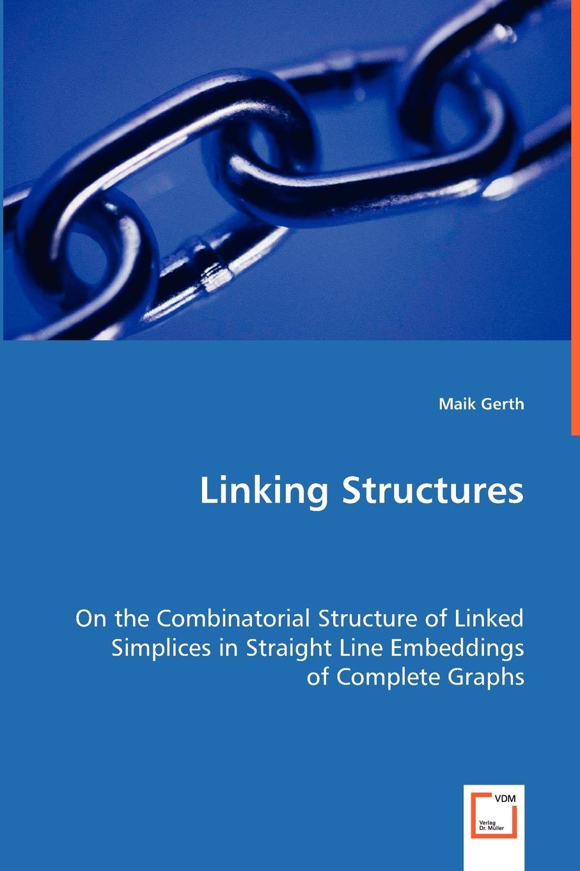 Maik Gerth Linking Structures nicolas höning xml linking