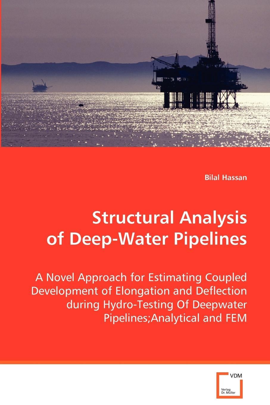 Bilal Hassan Structural Analysis of Deep-Water Pipelines salah khalfallah structural analysis 1 statically determinate structures