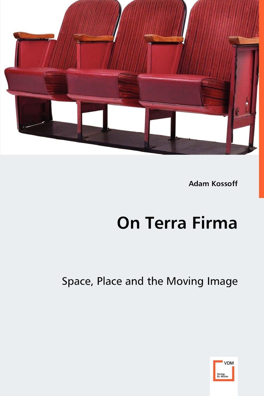 Adam Kossoff On Terra Firma юбка firma