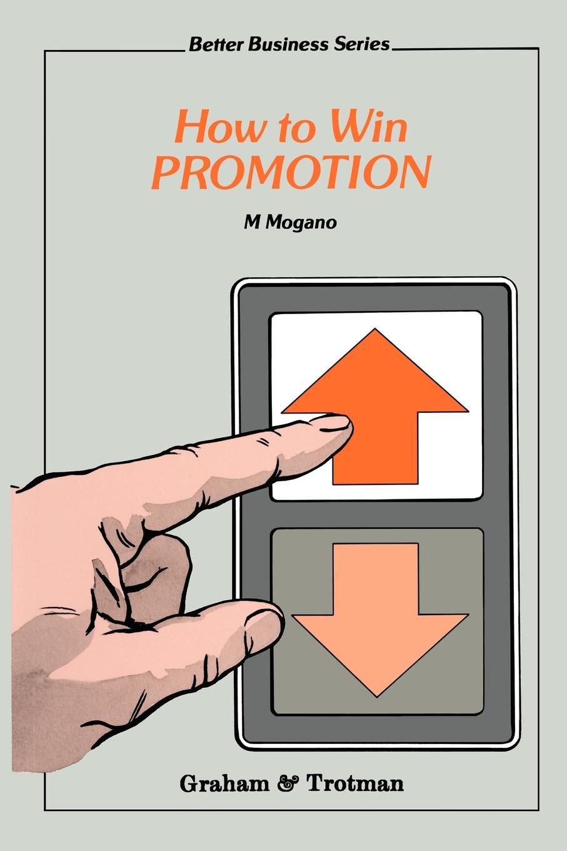 M.C. Mogano How to Win Promotion media promotion