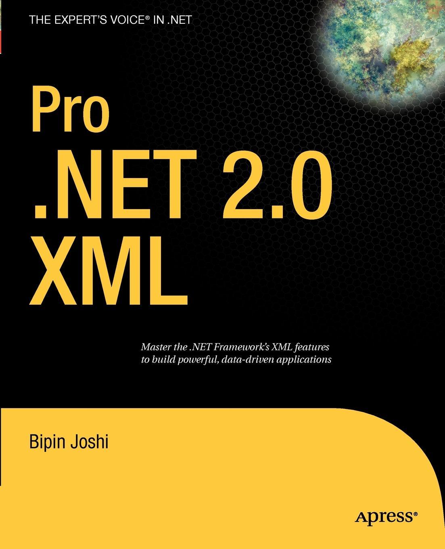 Bipin Joshi Pro .Net 2.0 XML sitemap 130 xml