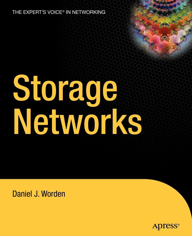 Daniel J. Worden Storage Networks цена и фото