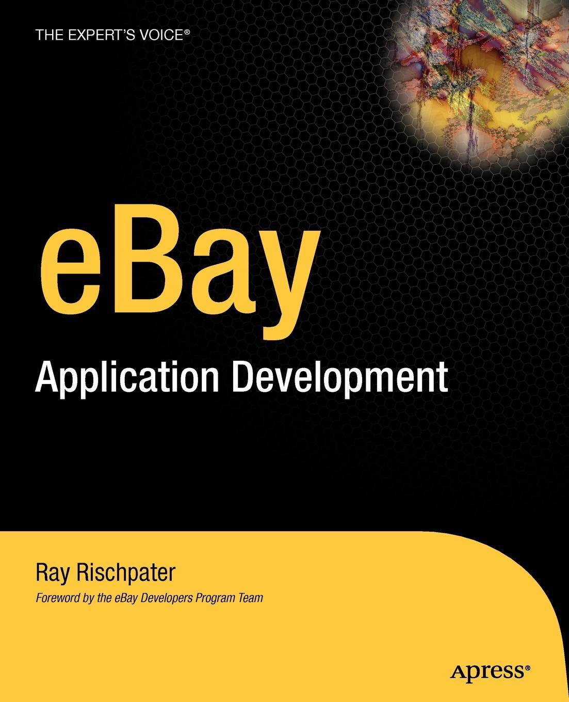Ray Rischpater eBay Application Development ebay
