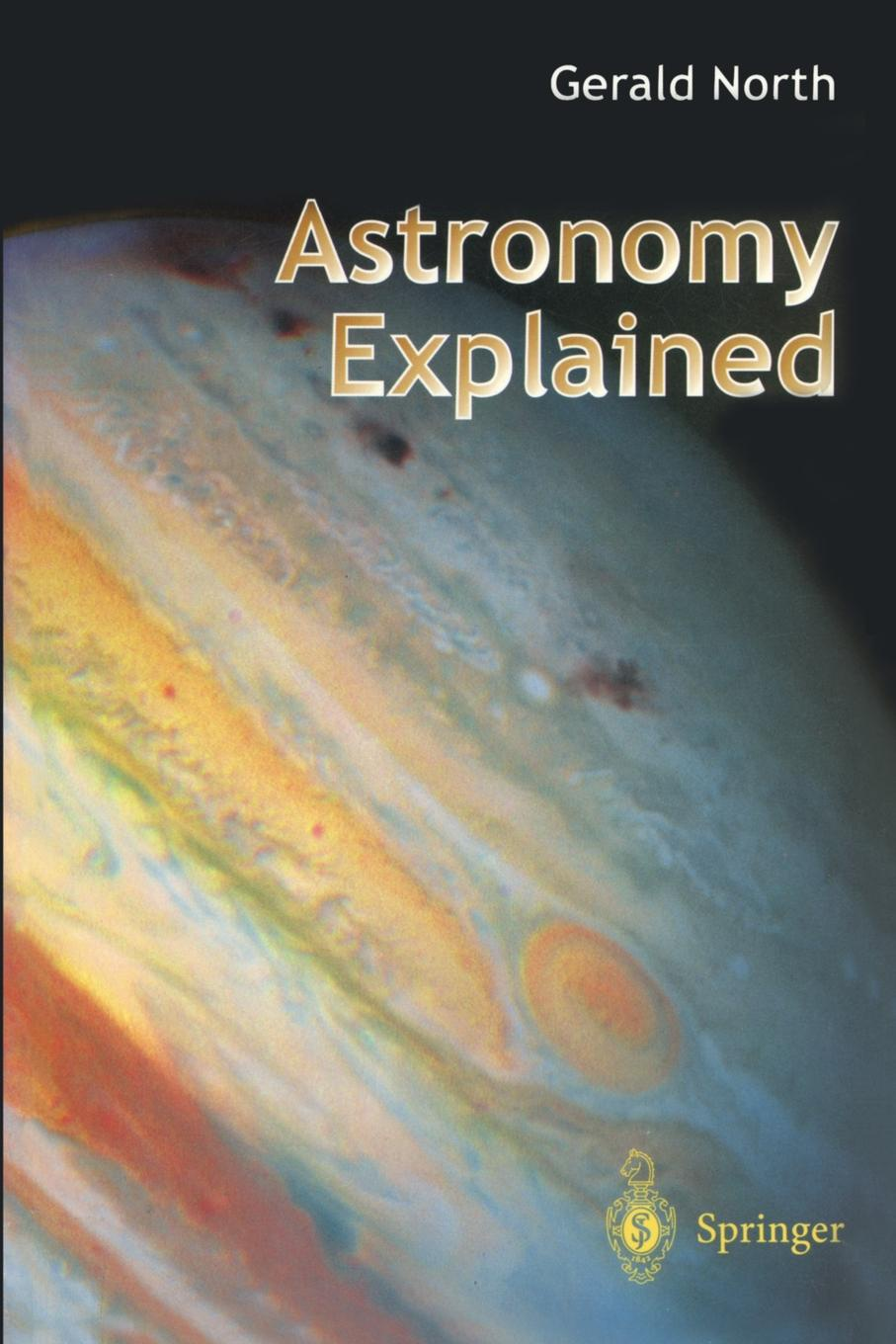 Gerald North Astronomy Explained