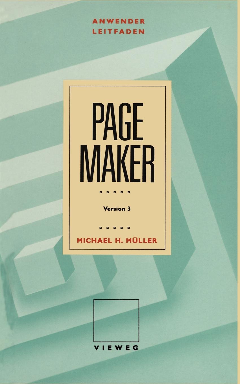 Michael H. M. Ller, Michael H. Muller Anwenderleitfaden PageMaker. Version 3 michael t goodrich roberto tamassia michael h goldwasser data structures