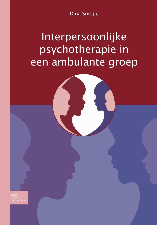 D. Snippe Interpersoonlijke psychotherapie in een ambulante groep ltm170eu l31 17 inch lc d screen a scr een