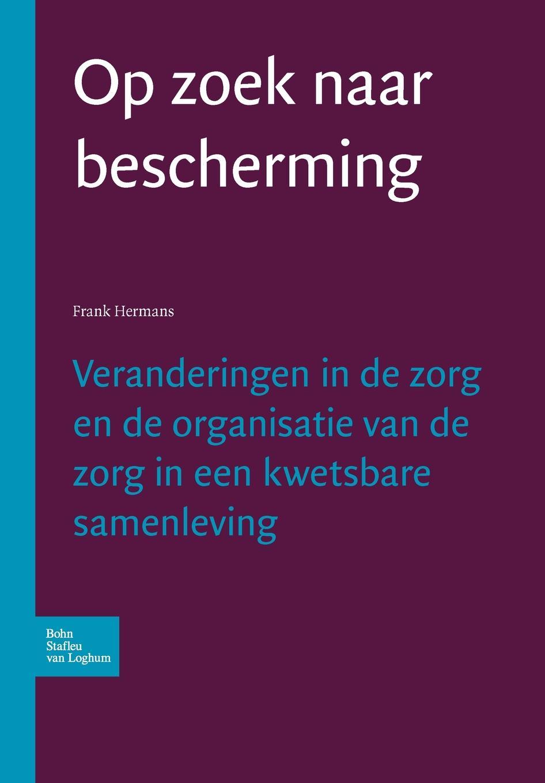 F. Hermans Op Zoek Naar Bescherming. цена и фото