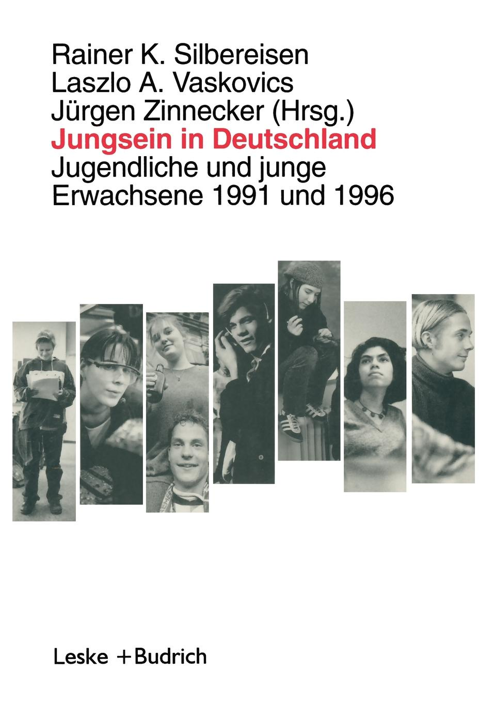 Jungsein in Deutschland. Jugendliche Und Junge Erwachsene 1991 Und 1996 florian hering religiose bildung fur muslimische kinder und jugendliche in deutschland