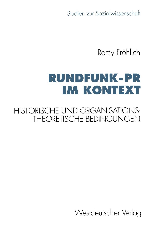Romy Frohlich Rundfunk-PR Im Kontext j g ebeling frohlich soll mein herze springen