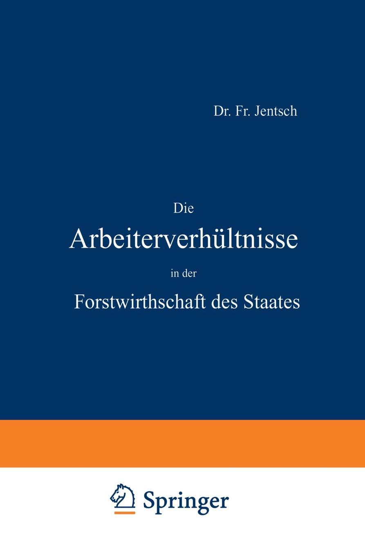 Fr Jentsch Die Arbeiterverhaltnisse in Der Forstwirthschaft Des Staates ramy youssef diplomatie als institution des modernen staates